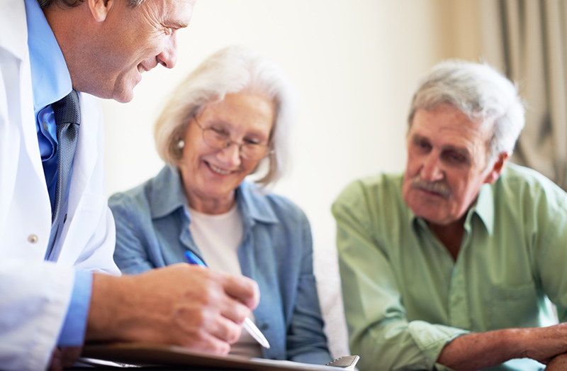 Medicare Health Insurance agents in San Bernandino, Claremont and Rancho cucamonga